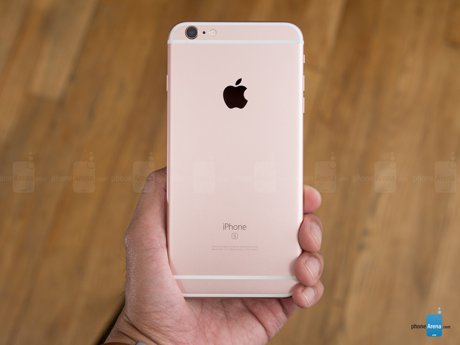 apple iphone 6s plus review. Black Bedroom Furniture Sets. Home Design Ideas