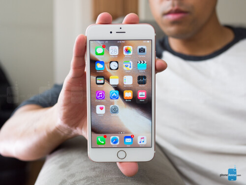Apple iPhone 6s Plus Review