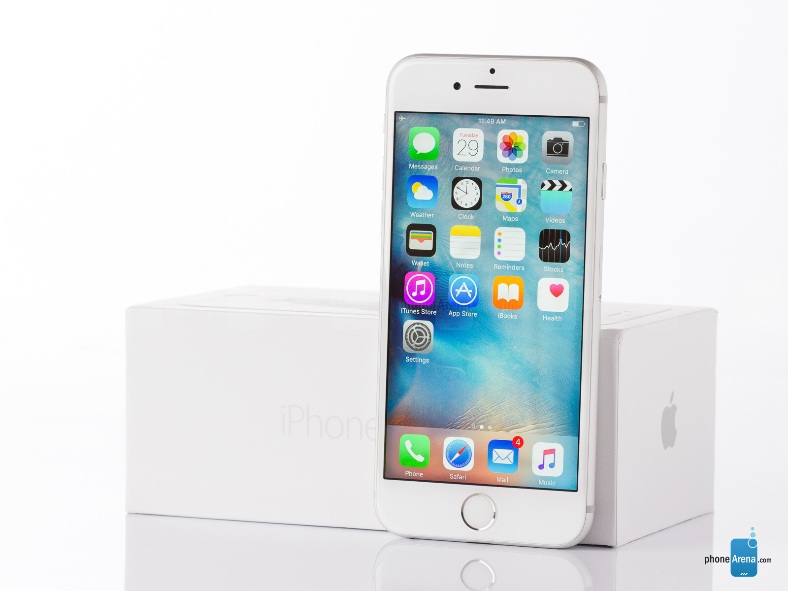 apple iphone 6s review apple iphone 6s review 9230