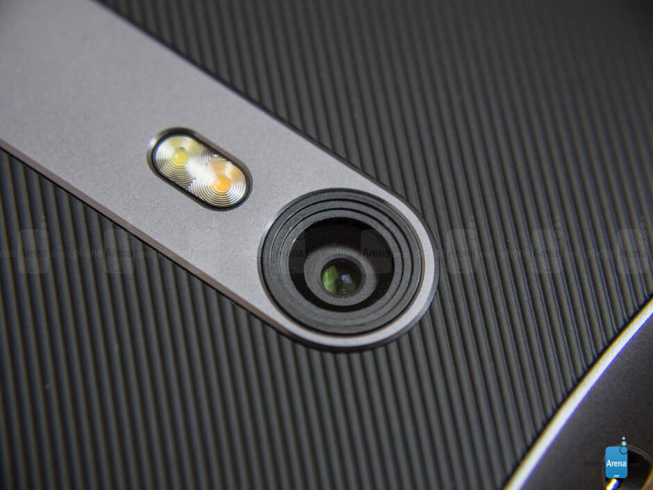 Motorola Moto X Pure Review