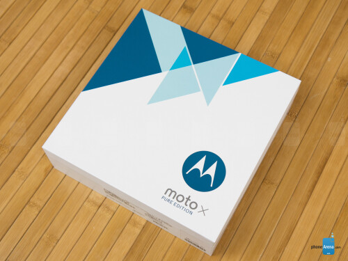 Motorola Moto X Pure Review