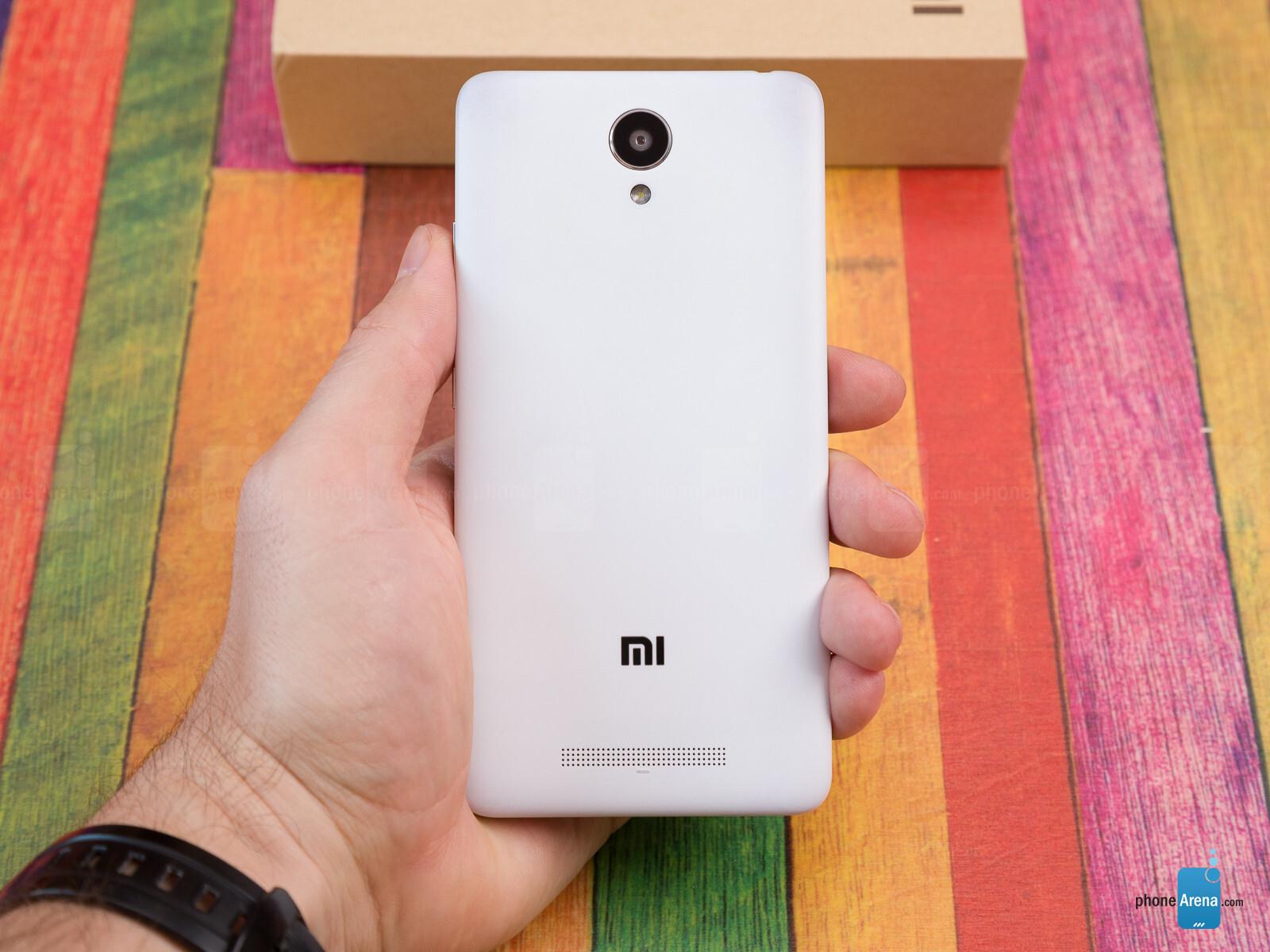 Xiaomi Redmi Note 4 Review The Best Redmi Note Yet: Xiaomi Redmi Note 2 Review