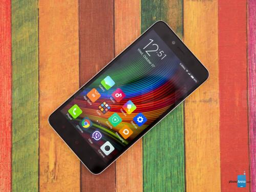 Xiaomi Redmi Note 2 Review