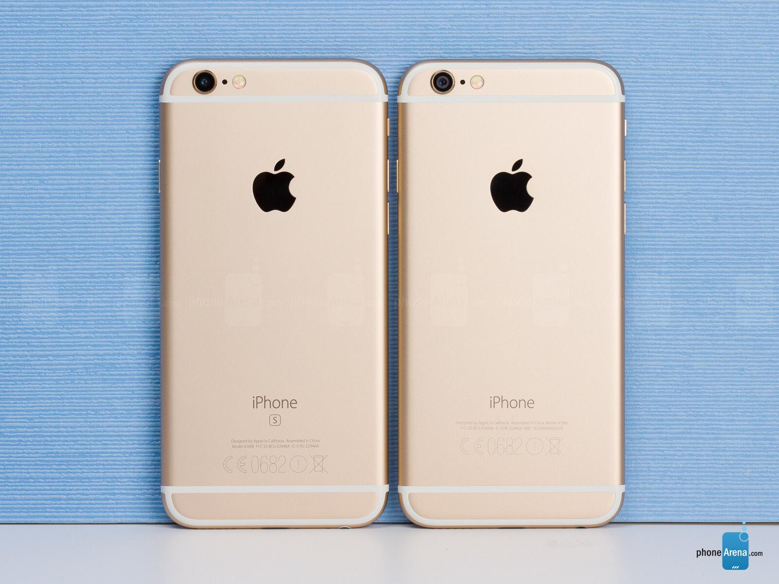 apple iphone 6s vs iphone 6 true last communication. Black Bedroom Furniture Sets. Home Design Ideas