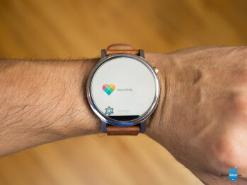 Moto 360 (2015) Review