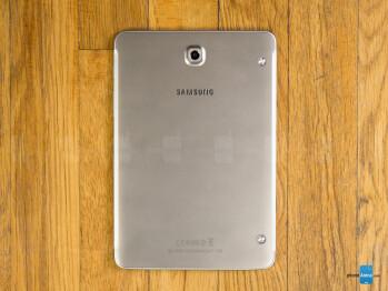 Samsung Galaxy Tab S2 8-inch Review