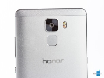 honor 7 Review