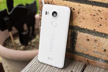 Google Nexus 5X Review