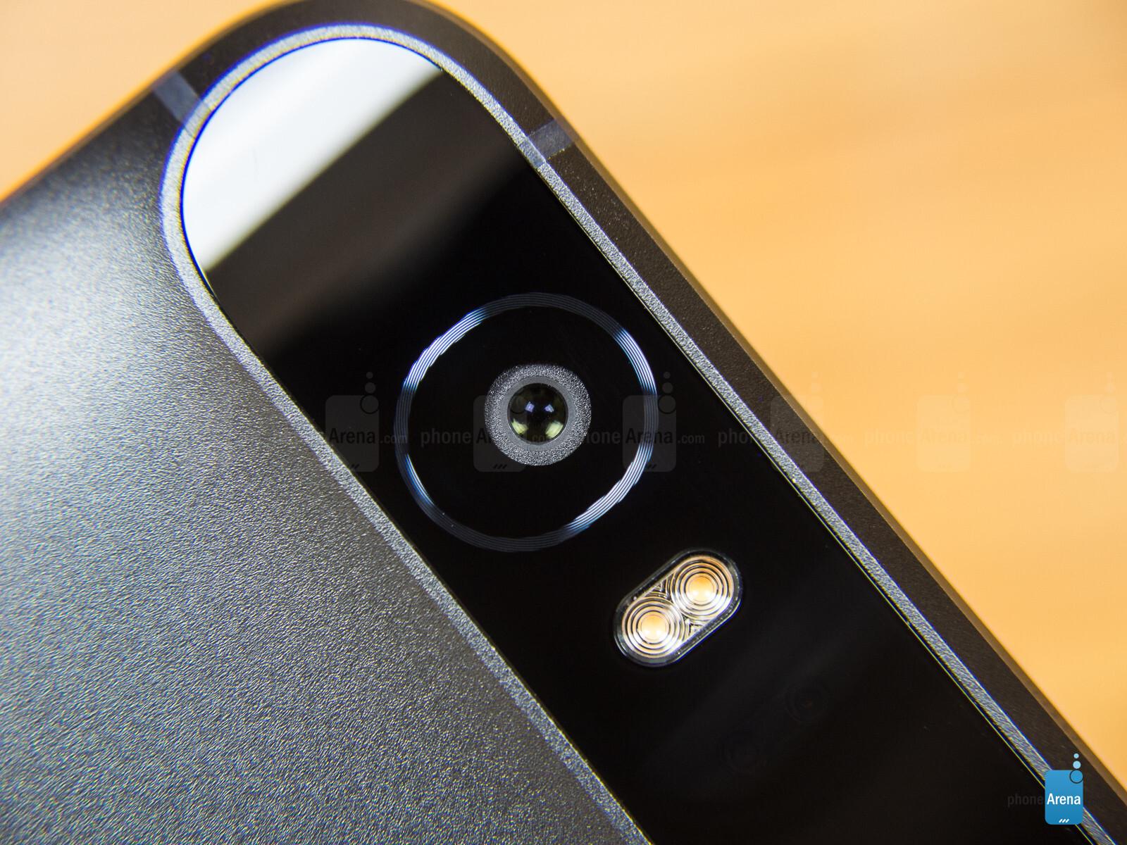 Google Nexus 6P Review - PhoneArena