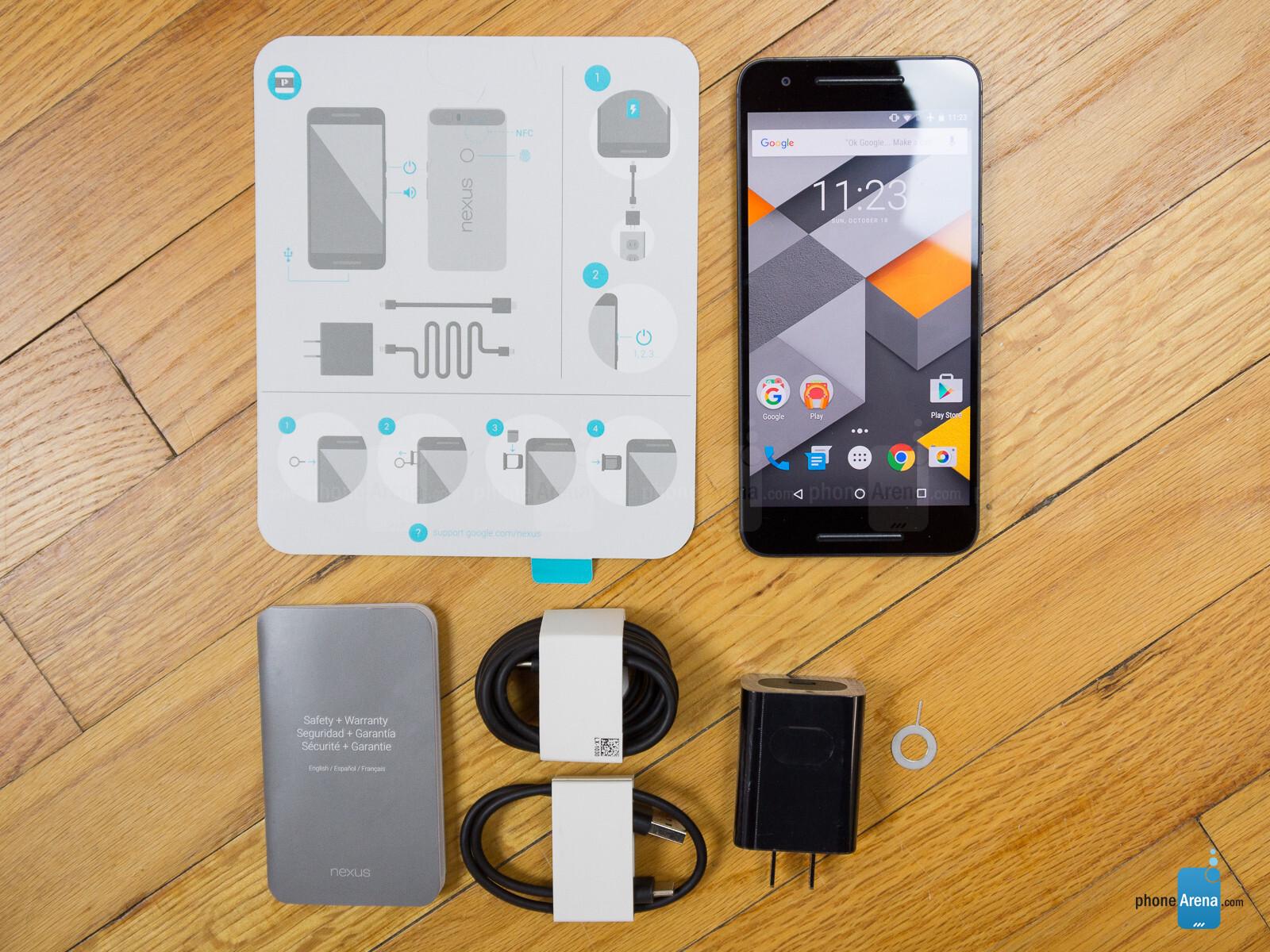 Nexus 6p Review | freesongs4u