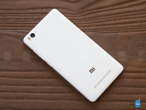 The Xiaomi Mi 4c will be among the first to get Nougat