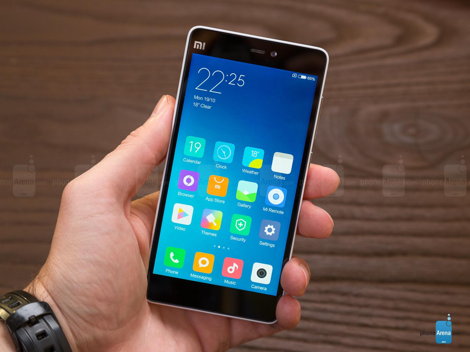 Xiaomi Mi 4c Review - PhoneArena
