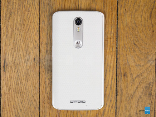 Motorola DROID Turbo 2 Review
