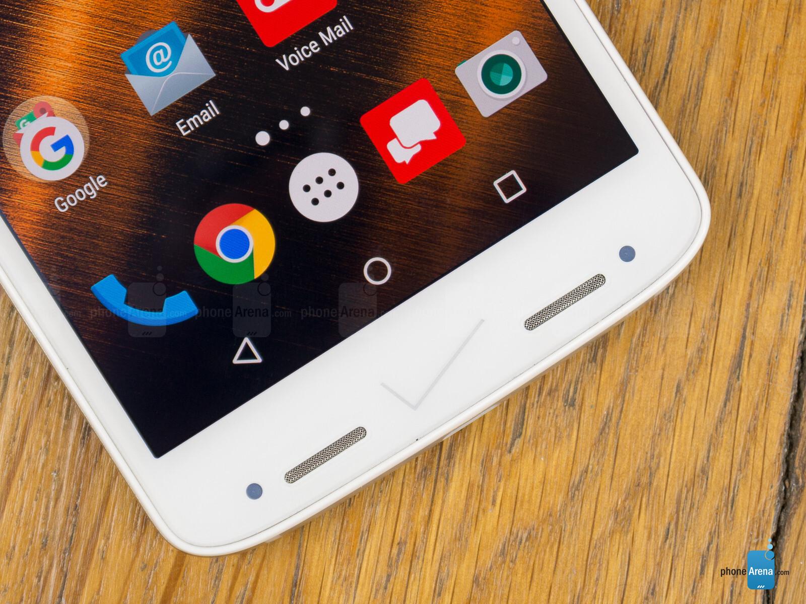 Motorola DROID Turbo 2 Review - PhoneArena