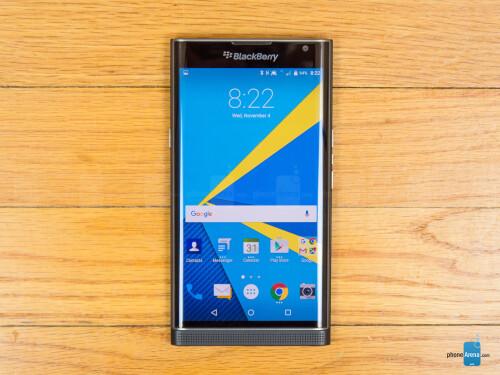 Dieser Deal hier können Sie einen Blackberry PRIV für 299,99 $ zu bekommen, mehr als 25% sparen