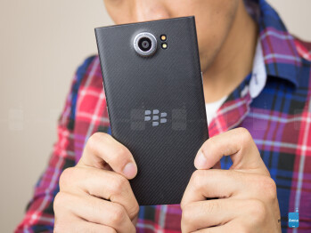 """The """"No Service"""" issue on AT&T BlackBerry Priv to be fixed"""