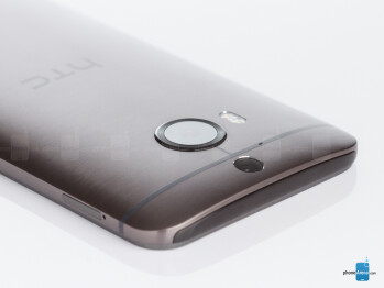 HTC One M9+ Review