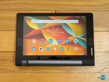 Lenovo Yoga TAB 3 8-inch Review