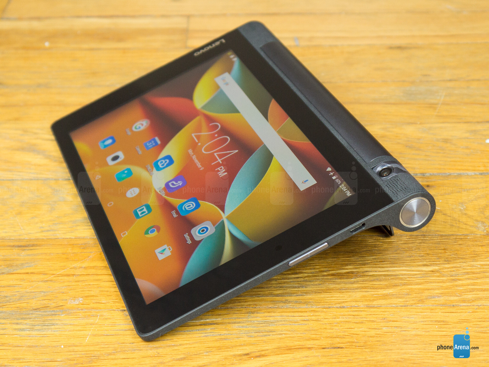 lenovo yoga tab 3 review