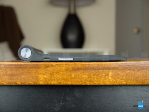 Lenovo Yoga TAB 3 8-inch Review
