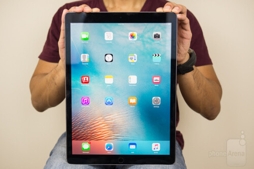Original generation Apple iPad Pro