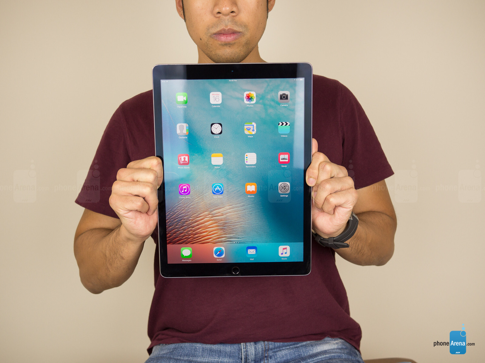 how to get internet on ipad pro