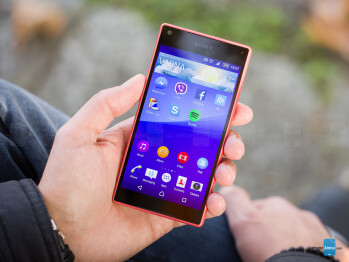 Sony Xperia Z5 Compact Review - PhoneArena