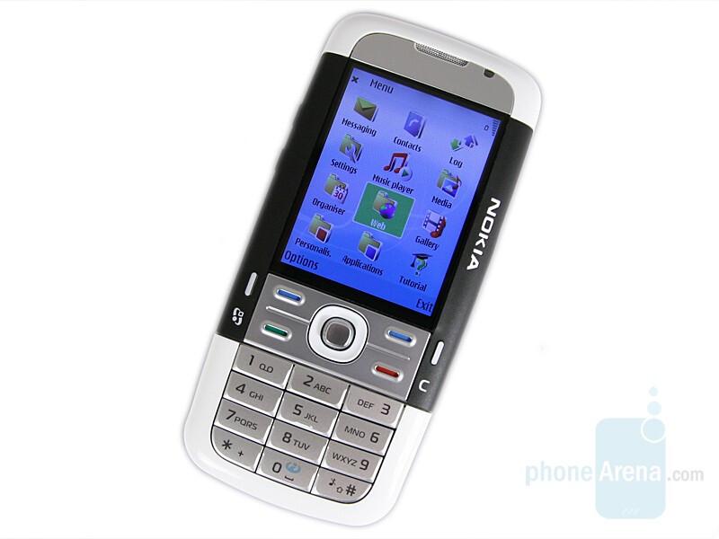 Nokia 5700 XpressMusic Review