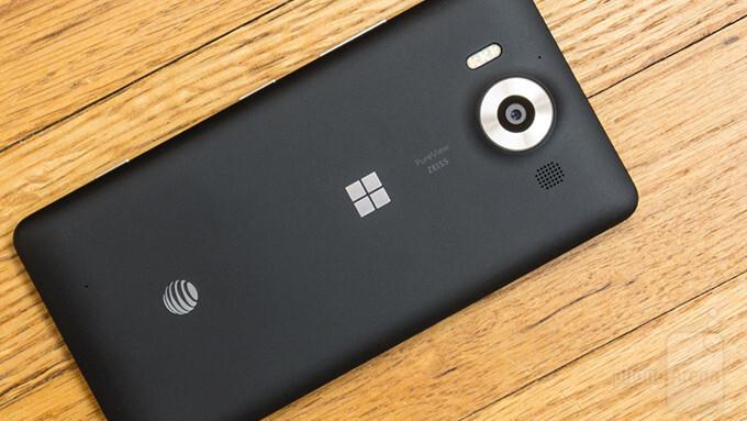 Microsoft Lumia 950 Review