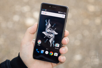 OnePlus X Review