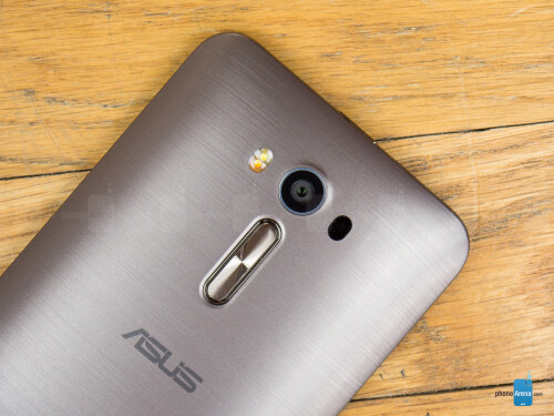Asus Zenfone 2 Laser Review