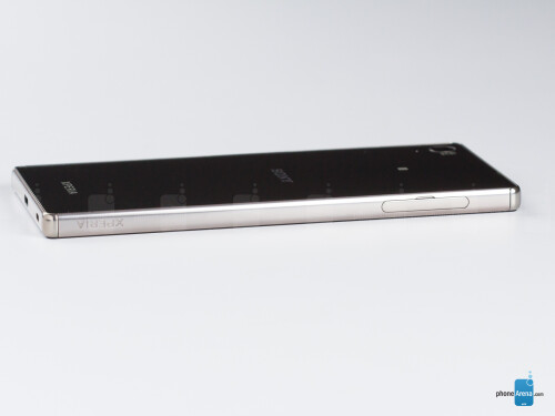 Sony Xperia Z5 Premium Review