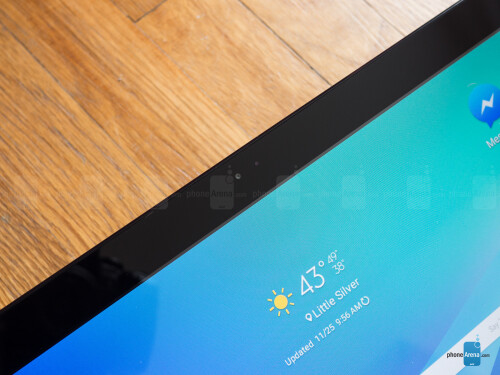 Samsung Galaxy View Review