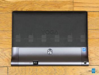 Lenovo YOGA Tab 3 Pro Review