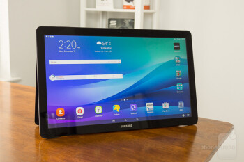 Samsung Tablet 18.4 Inch Review