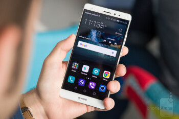 Huawei Mate S Review