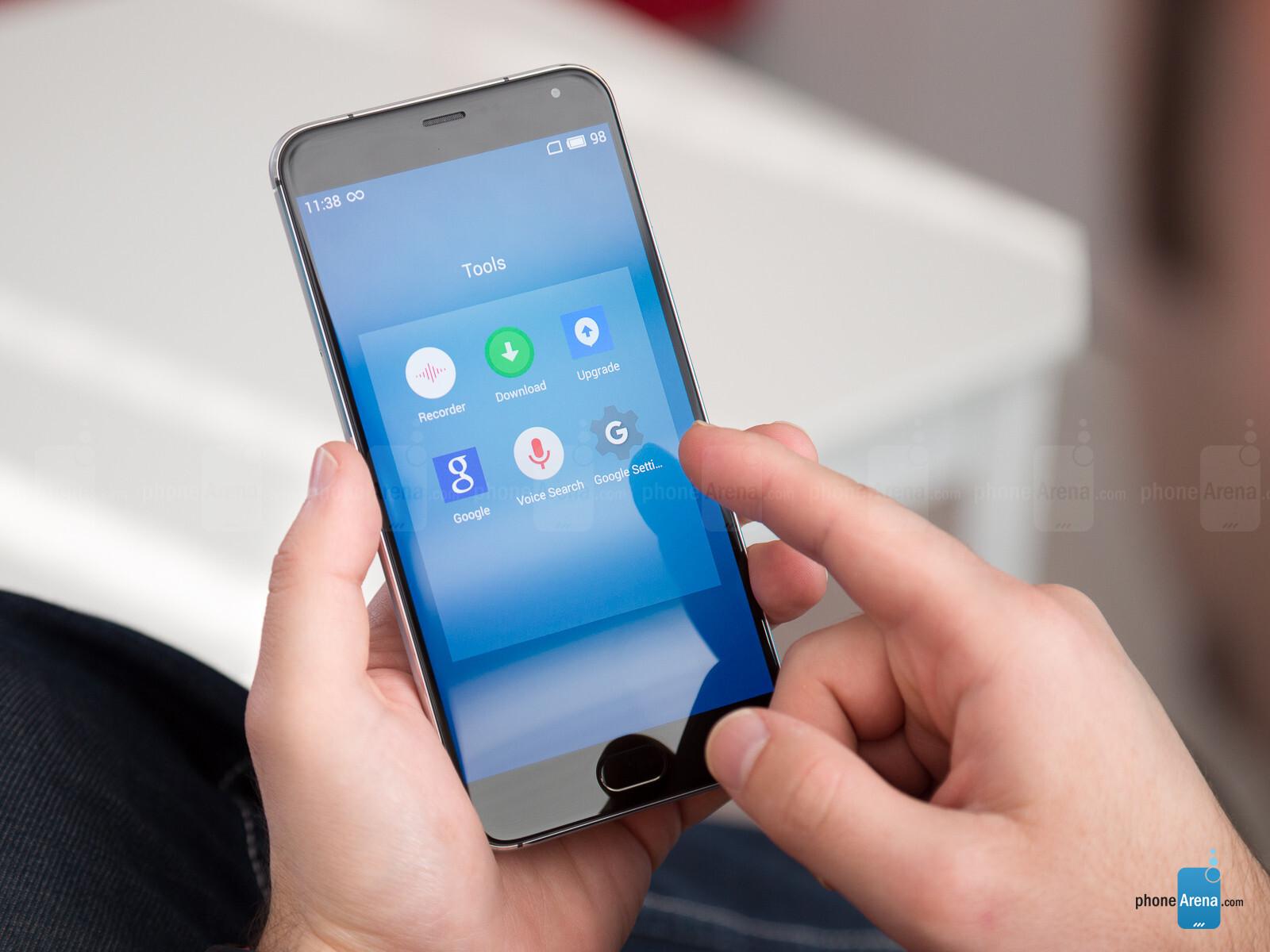 Meizu Pro 5 Review - PhoneArena