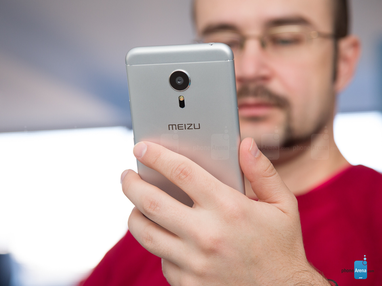 The Meizu PRO 5 to be re-launched as the world's most ...