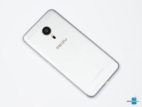 The Meizu PRO 5 (Android version)