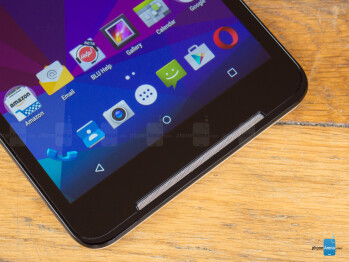 BLU Studio 7.0 LTE Review