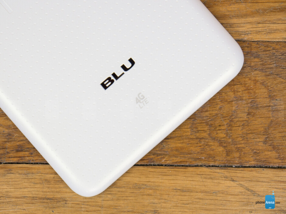 BLU Studio 7.0 LTE Review