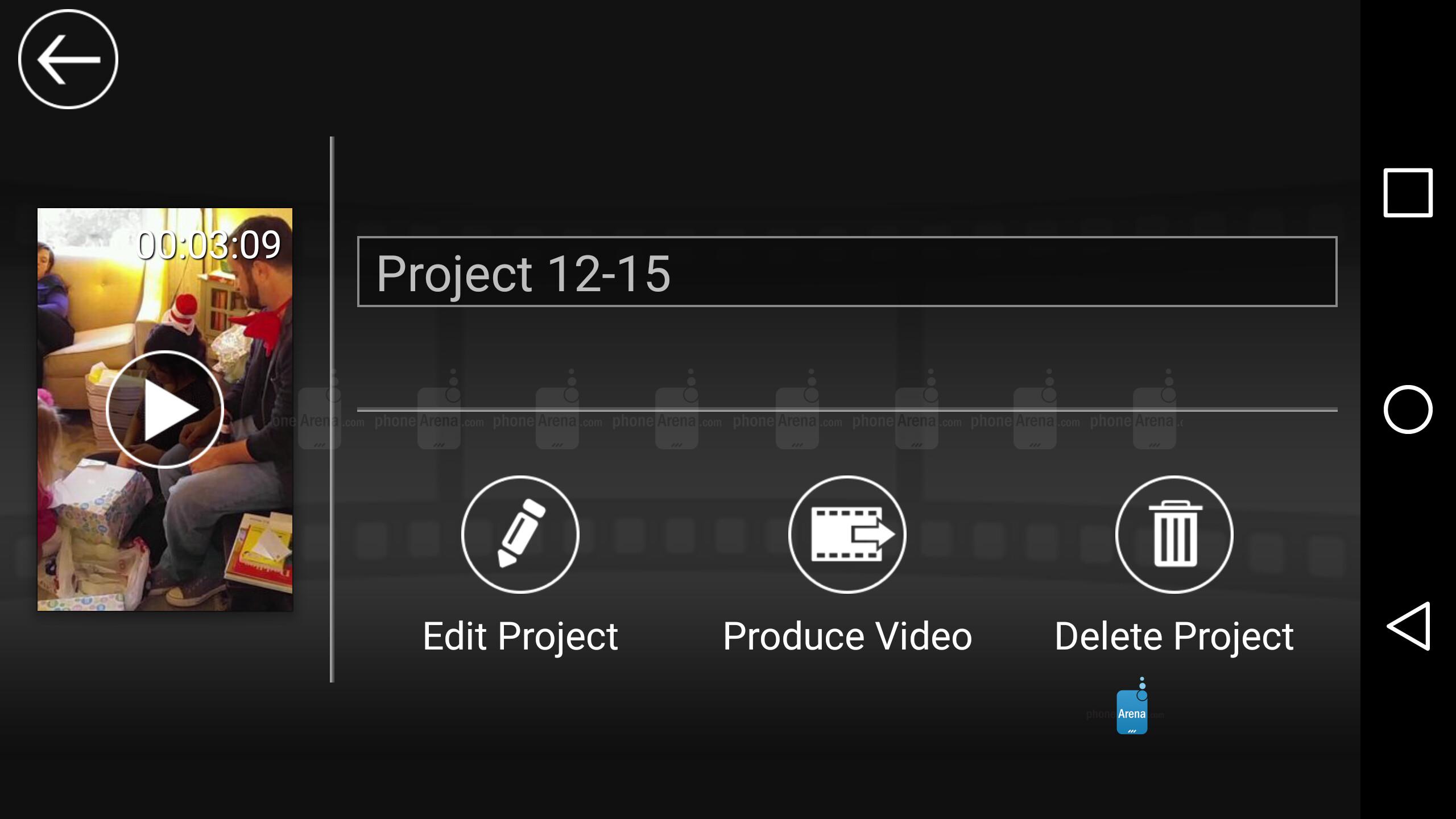 CyberLink PowerDirector Mobile app Review - YouTube