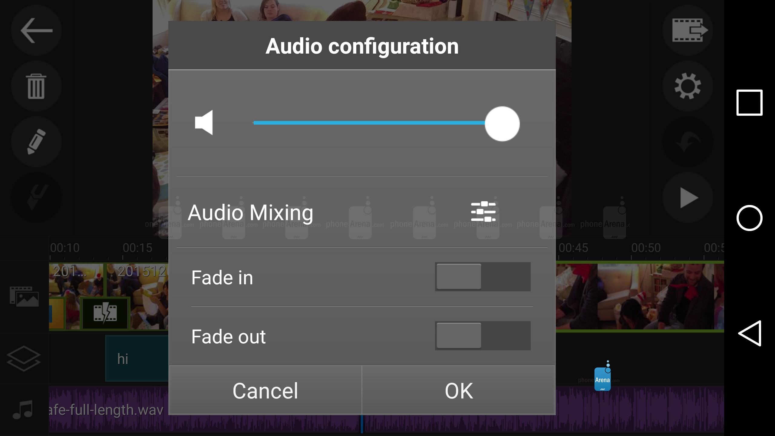 PowerDirector Video Editor App: 4K, Slow Mo & More for ...