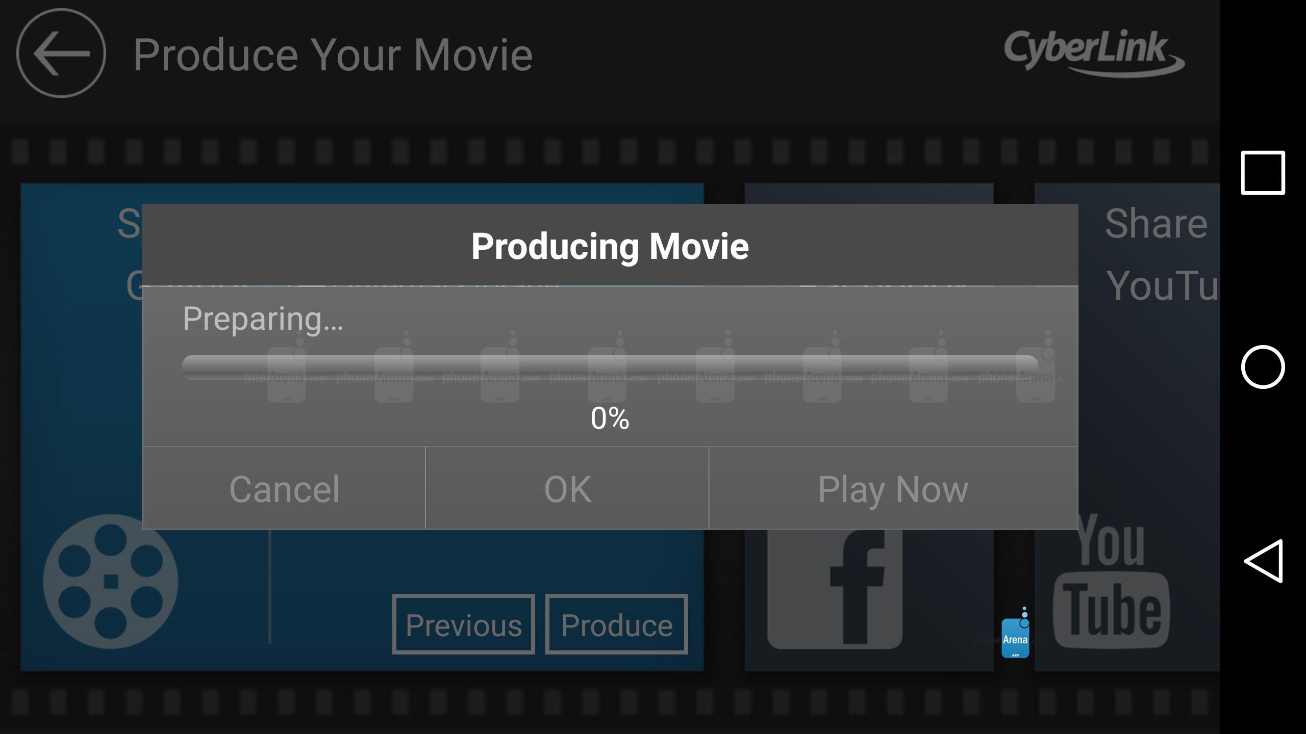 PowerDirector | Top Video Editing Software Features ...