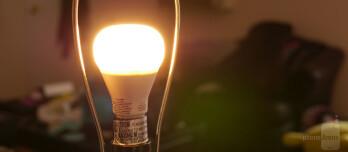 Z-Wave Smart LED Bulb Review