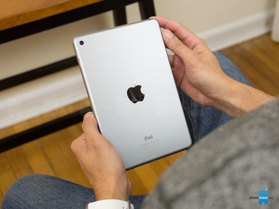 Apple iPad mini 4 Review