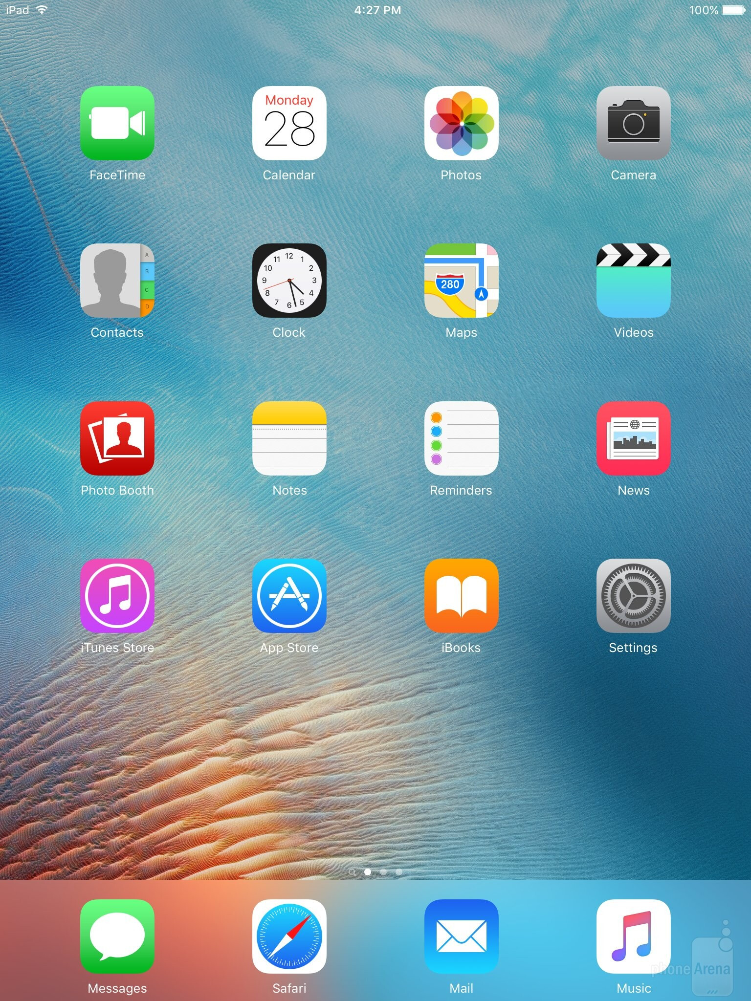 how to change apple id on ipad mini