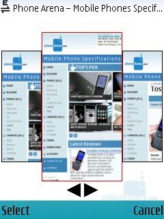 History - Nokia 5700 XpressMusic Review