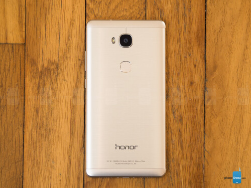 honor 6X is coming; dual-camera, metallic device set to ...