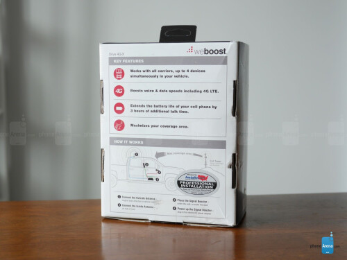 weBoost Drive 4G-X Review